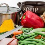 La dieta antinfiammatoria aiuta a evitare malattie che dipendono dal metabolismo.